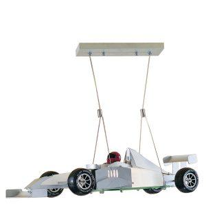Searchlight NOVELTY RACING CAR GLASS PENDANT F1 01 1
