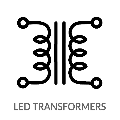 LED Transformers