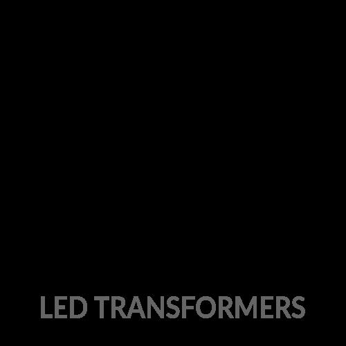 LED Transformers