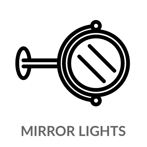 Mirror Lights