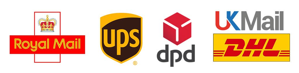 shipping services logos