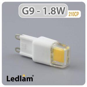 Ledlam-G9-LED-Capsule-Bulb-1.8W-210CP-01