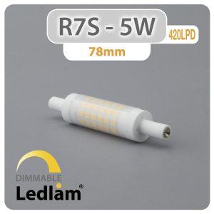Ledlam-Ledlam-R7S-LED-Bulb-5W-420LPD-78mm-dimmable-01