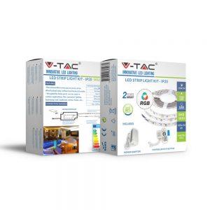 V-TAC-60-LED-STRIP-LIGHT-RGB-SET-IP20-5m-roll-2544-01