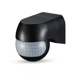 V-TAC-PIR-WALL-SENSOR-WITH-MOVING-HEAD-BLACK-5089-01