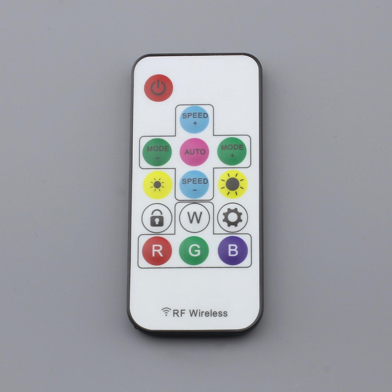 Rgb Controlers Knowledgeable Mini Rf Wireless Remote Led Dimmer Controller For Single Color Light Strip Led Controler Lighting Accessories