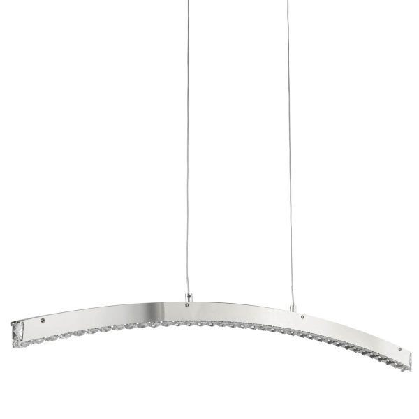 Searchlight-CLOVER-LED-CURVED-BAR-CHROME-CLEAR-CRYSTAL-GLASS-7006CC-02