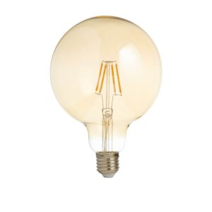 Searchlight-GLOBE-E27-DIMMABLE-FILAMENT-LED-LAMP-125mm-AMBER-GLASS-6W-600LM-PL4547-6WW-01-01
