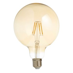 Searchlight-GLOBE-E27-FILAMENT-LED-LAMP-125mm-AMBER-GLASS-6W-600LM-PL3547-6WW-01-01