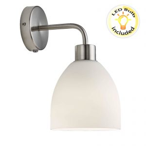 Searchlight-CROMWELL-1LT-WALL-LIGHT-SATIN-SILVER-WITH-OPAL-GLASS-0871SS-01