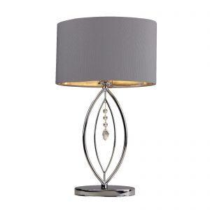 Searchlight-CROWN-CHROME-TABLE-LAMP-GREY-OVAL-SHADE-SILVER-INTERIOR-SHADE-9138CC-01