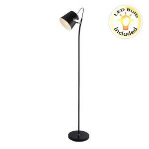 Searchlight-FLOWER-POT-1LT-FLOOR-LAMP-PAINTED-BLACK-1099BK-01