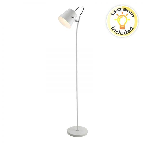 Searchlight-FLOWER-POT-1LT-FLOOR-LAMP-PAINTED-WHITE-1099WH-01