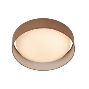 Searchlight-GIANNA-1LT-LED-FLUSH-CEILING-LIGHT-ACRYLIC-BROWN-SHADE-9371-50BR-01