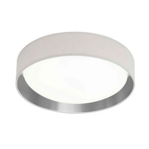 Searchlight-GIANNA-1LT-LED-FLUSH-CEILING-LIGHT-ACRYLIC-WHITE-SHADE-SILVER-9371-37WSI-01