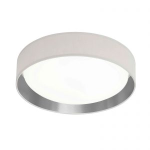Searchlight-GIANNA-1LT-LED-FLUSH-CEILING-LIGHT-ACRYLIC-WHITE-SHADE-SILVER-9371-50WSI-01