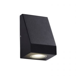 Searchlight-OUTDOOR-LED-1LT-WALL-LIGHT-FROSTED-GLASS-2041-1BK-01