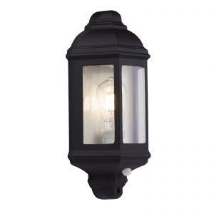 Searchlight-OUTDOOR-PORCH-WALL-LIGHT-BLACK-FLUSH-IP44-280BK-PIR-01