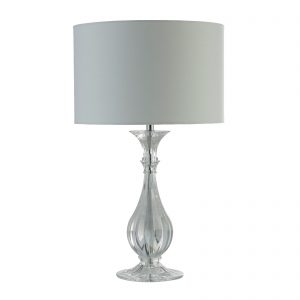Searchlight-SANNA-1LT-TABLE-LAMP-ACRYLIC-WITH-WHITE-SHADE-1469CL-01
