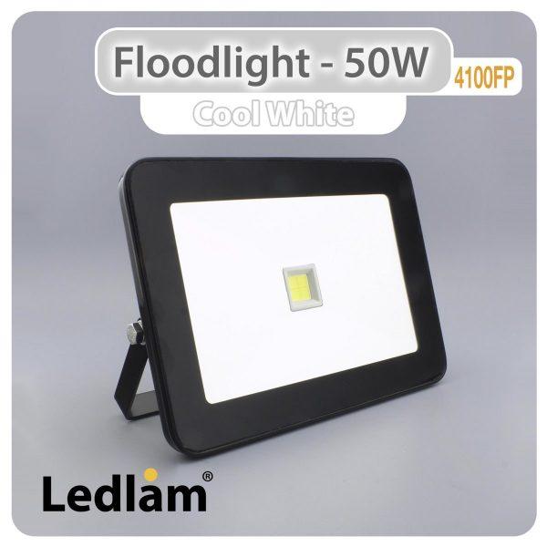 Ledlam-LED-Floodlight-50W-4100FP-slim-Cool-White-30923