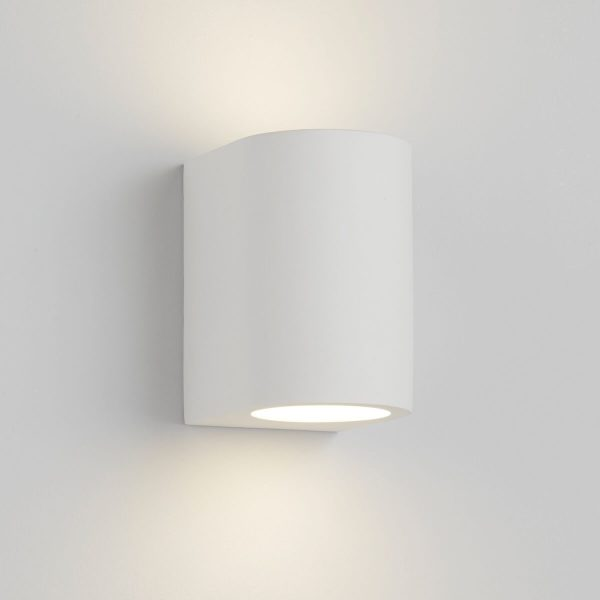 Searchlight-GYPSUM-G9-WHITE-CURVED-CYLINDER-PLASTER-WALL-LIGHT-8436-03