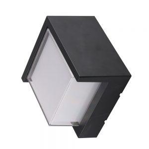 V-TAC-12W-LED-WALL-LIGHT-3000KBLACK-SQUARE-8539-01
