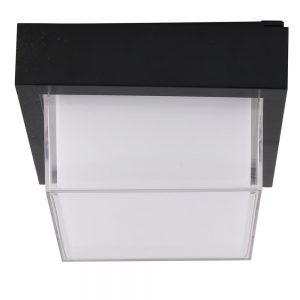 V-TAC-12W-LED-WALL-LIGHT-3000KBLACK-SQUARE-8543-01