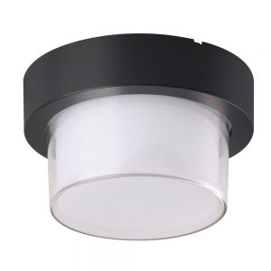 V-TAC-12W-LED-WALL-LIGHT-4000KBLACK-ROUND-8542-01