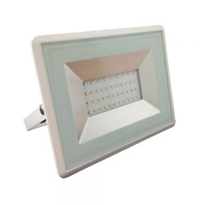 V-TAC-30W-SMD-FLOODLIGHTS-3000K-WHITE-BODY-5955-01