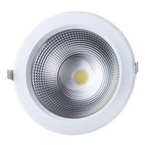 V-TAC-40W-LED-COB-DOWNLIGHT-REFLECTOR-SERIES-4500K-HIGH-LUMEN-1279-01