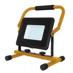 V-TAC-50W-SMD-FLOODLIGHT-BS-PLUG-6400K-BLACK-BODYBLACK-WIRE-5933-01