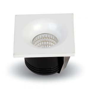 V-TAC-SQ-3W-LED-DOWNLIGHT-FIXED-TYPE-6400K-5110-01