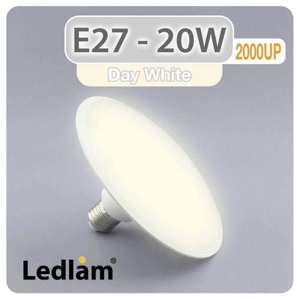 Ledlam-E27-UFO-LED-Bulb-20W-2000UP-Variant-Day-White-31284-1