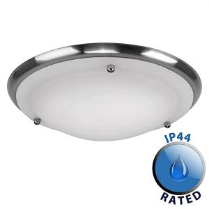MiniSun-IP44-Flush-Ceiling-Light-Satin-Nickel-13203-01