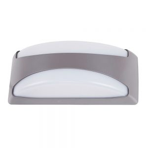 MiniSun-Okara-12W-LED-IP65-Outdoor-Wall-Light-Grey-2700K-24525-01