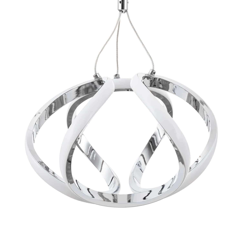 50W Apple Linear LED Pendant Light - Ledlam Lighting
