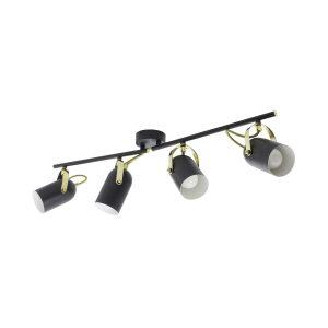 Adjustable-Cano-Surface-Spotlights-in-Black-x4-FO-BN4XN-E14-01