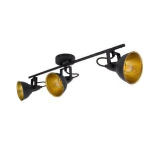 Adjustable-Emer-Surface-Spotlights-in-Black-x3-FO-E3XN-E14-01