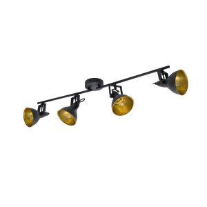 Adjustable-Emer-Surface-Spotlights-in-Black-x4-FO-E4XN-E14-01