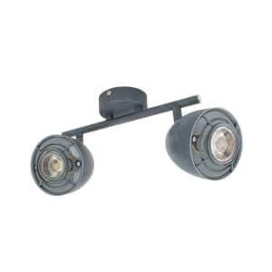 Adjustable-Maya-Surface-Spotlights-in-Grey-x2-FO-MY2XG-GU10-01