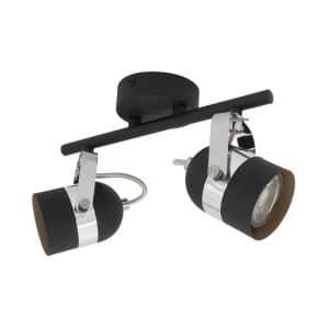 Adjustable-Sinner-Surface-Spotlights-in-Black-x2-FO-S2XN-GU10-01