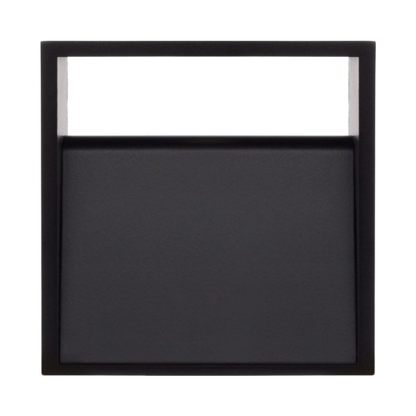 Black-6W-Lico-LED-Up-Down-Light-APL-LCO-6-NG-Additional
