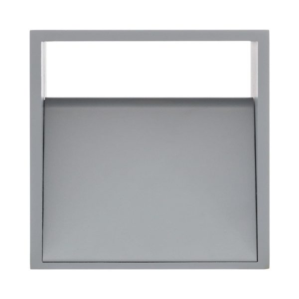 Grey-6W-Lico-LED-Up-Down-Light-APL-LCO-6-GR-Additional