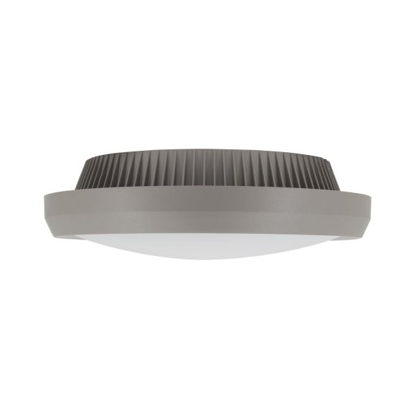 Grey-Round-Curio-Surface-Panel-IP65-APL-LED-CRIO-IP65-G-Energy