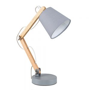 MiniSun-Grey-Bedside-Desk-Table-Lamp-Retro-Style-Wood-with-Integrated-LED-2700K-Warm-White-23093-01