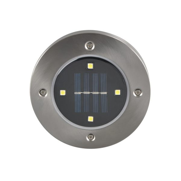Solar-LED-Light-with-a-Spike-BLZ-LD-SLR-PNCH-Dimensions