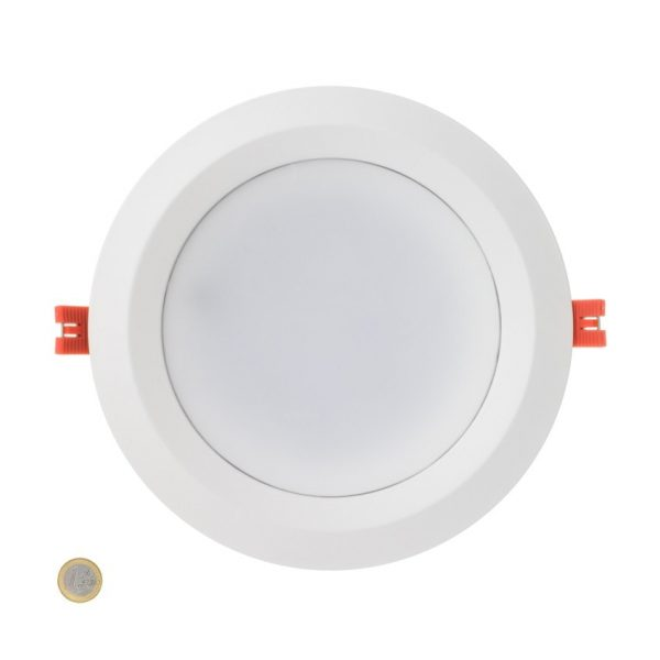 Ledlam-30W-SAMSUNG-Aero-LED-Downlight-120lm-W-LIFUD-PLAD-30-A-Dimensions