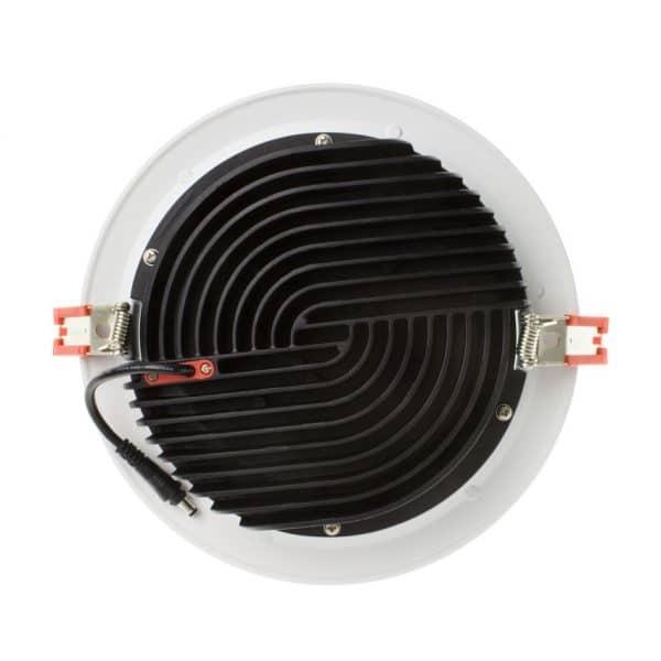 Ledlam-36W-SAMSUNG-Aero-LED-Downlight-120lm-W-LIFUD-PLAD-36-A-Other
