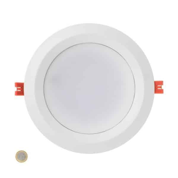 Ledlam-48W-SAMSUNG-Aero-LED-Downlight-120lm-W-LIFUD-PLAD-48-A-Dimensions