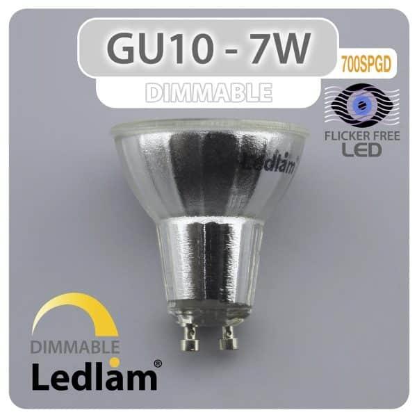 Ledlam-GU10-LED-Spot-Light-7W-700SPGD-dimmable-02